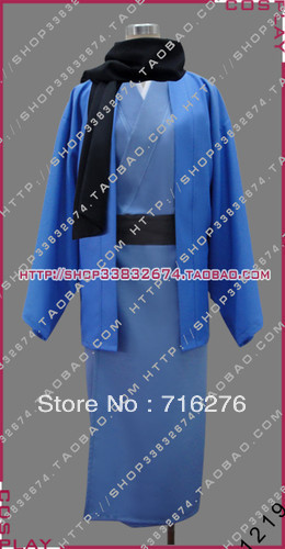 Kisstyle Fashion Kamisama Kiss (Kamisama Hajimemashita love) Tomoe Cosplay Costume-New Arrival