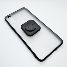 Coque de téléphone portable PC en ptu avec adaptateur universel pour Huawei P20/P20 Pro pour support vélo SRAM GARMIN FOURIERS BRYTON GUB