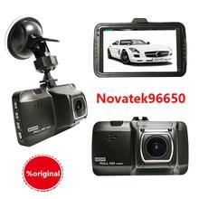 Lo nuevo 1080 P Full HD mini coche DVR de Doble cámara de 12MP IR cámara de visión nocturna coche de sprint 170 grados de amplio-ángulo de la cámara