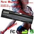 JIGU Laptop battery for hp Pavilion g7 g7-1000 g7-2000 g7-2100 dm4-1200 dm4-1300 for G30 G42-100 G56 G62-100 G72-100 for HP630