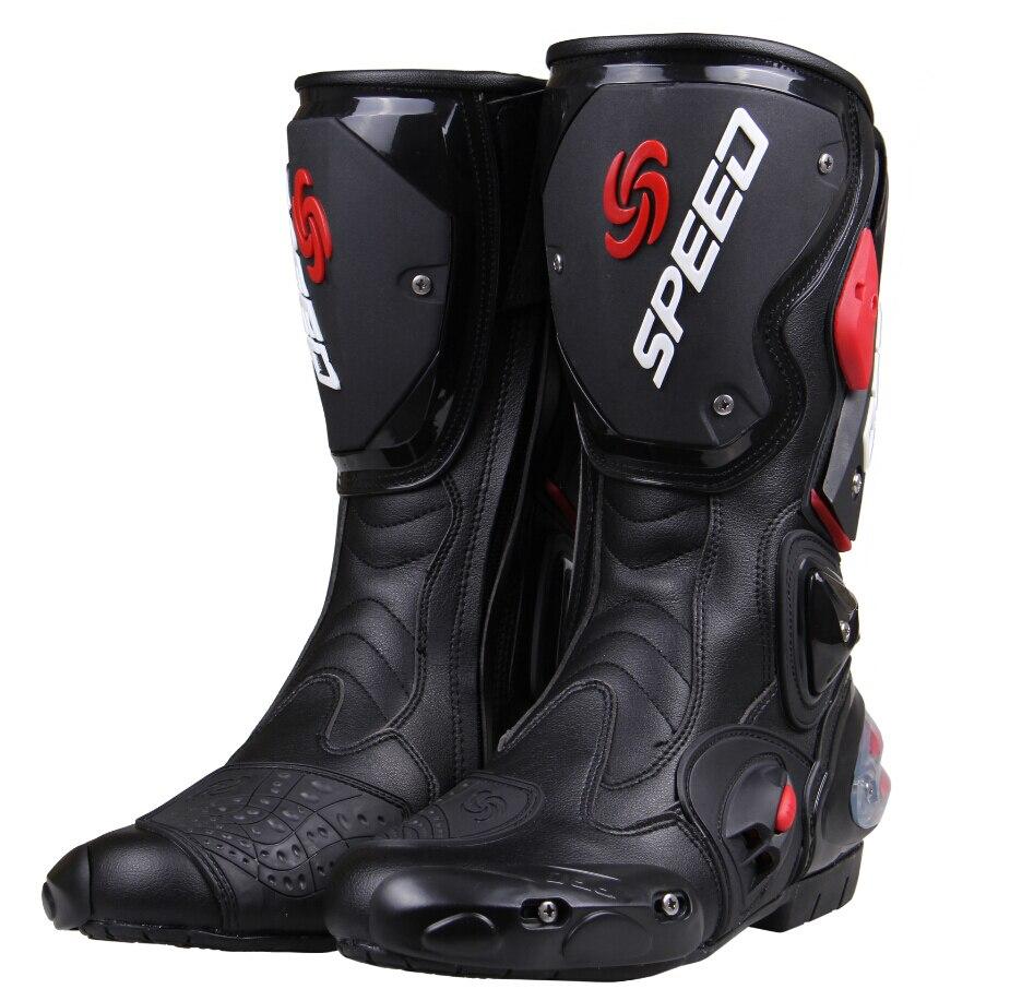 Reiten Tribe Geschwindigkeit Off Road Racing Motorrad Stiefel Wasserdichte Motorrad Motocross Reiten Schuhe Stiefel Moto Motorrad Boot Schuhe