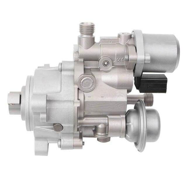335i Low Pressure Fuel Sensor Symptoms