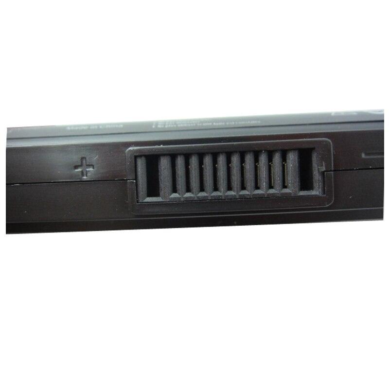 Аккумулятор HSW для ноутбука ASUS A33-K55 - Аксессуары для ноутбуков - Фотография 4