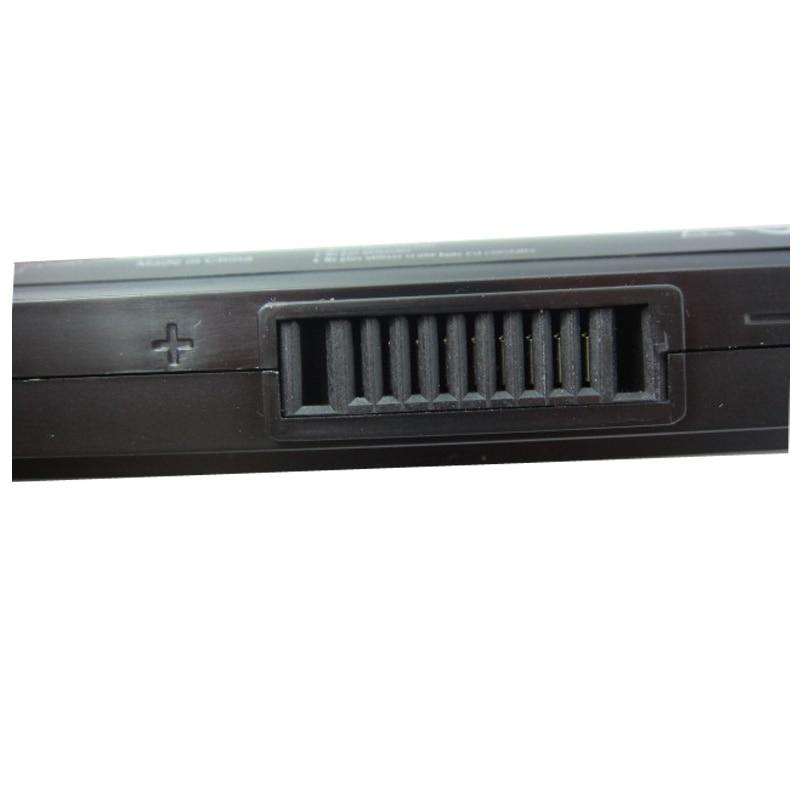 HSW ноутбук батареясы үшін A33-K55 A41-K55 A45 - Ноутбуктердің аксессуарлары - фото 4