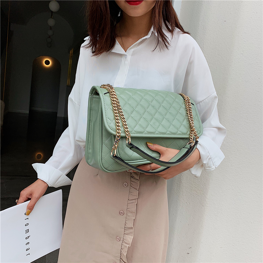 High Quality Pu Leather Women Tote Bags Fashion Desiger Large Capacity Female Handbags Shoulder Bag Luxury Ladies Crossbody Bag