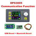 20 шт. через dhl fedex DPS3005 функция связи понижающий преобразователь напряжения ЖК-модуль питания постоянный вольтметр 35% скидка