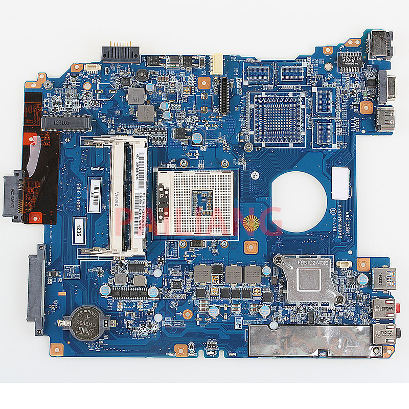 PAILIANG Laptop motherboard for SONY SVE151 PC Mainboard A1892852A DA0HK5MB6F0 full tesed DDR3PAILIANG Laptop motherboard for SONY SVE151 PC Mainboard A1892852A DA0HK5MB6F0 full tesed DDR3