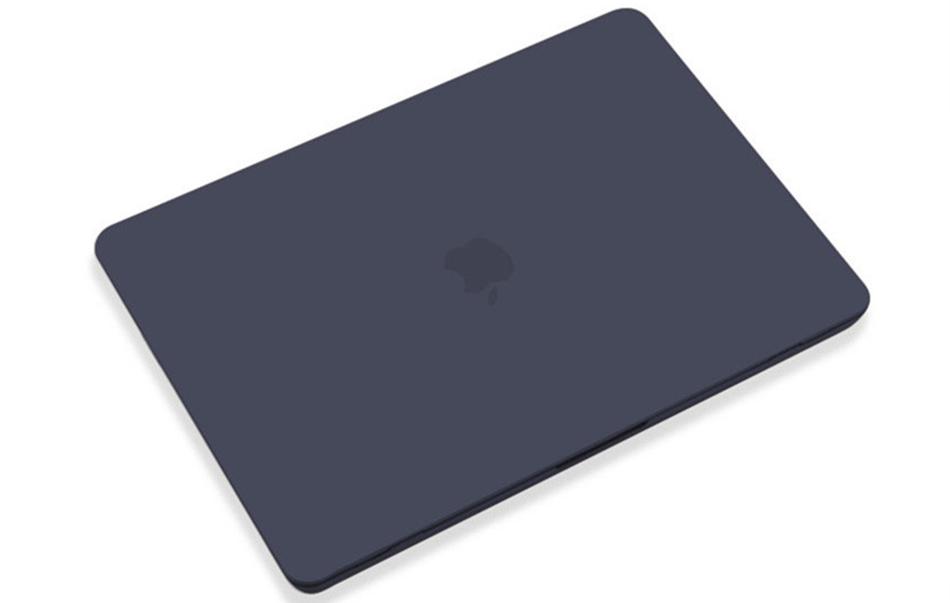 Matte Crystal Case for MacBook 38