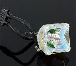Nowy gołe żarówki lampy ET-LAE500 dla PANASONIC PT-AE500E PT-AE500U PT-L500U 180Day gwarancji