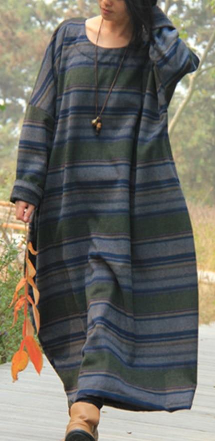 À Laine Bande Conception La Lâche L'automne Multi Robes Originale Chantiers Cachemire Grands Nouveau De 2016 Produit OCOqrw8