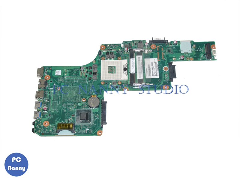 NOKOTION Satellite Laptop Toshiba V000275210 for Mainboard Hm76/Chipset/Hd4000 1310A2509904