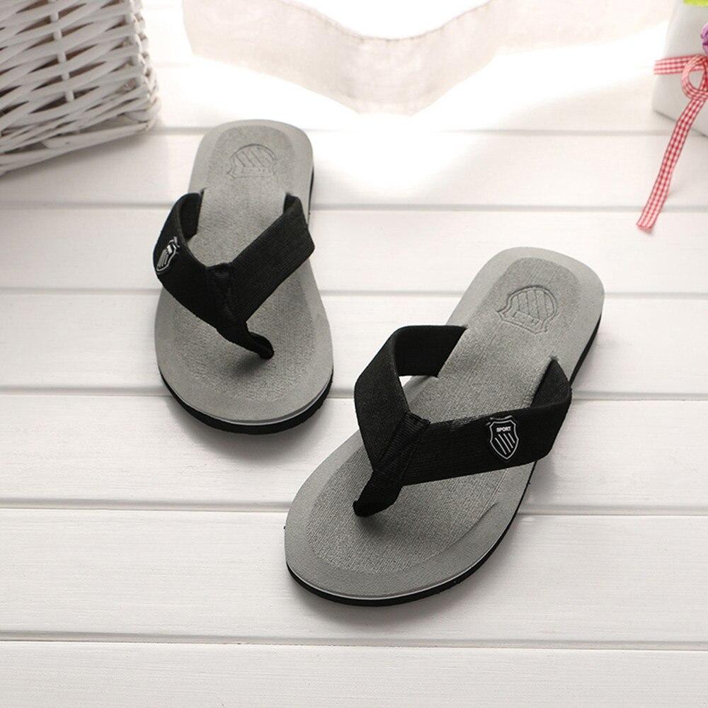 Г. Мужская обувь 1 шт., летние шлепанцы, классные шлепанцы пляжные сандалии повседневная обувь для дома и улицы подарок 40-44 размер, Прямая поставка#0301