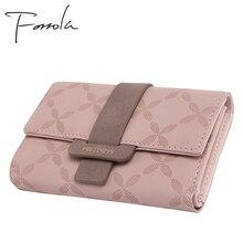 Fashion Female Wallet Leather Women Wallets