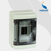 Widely Use 4 Ways Industrial Waterproof Enclosure/ Industrial Distribution Box *IP65*