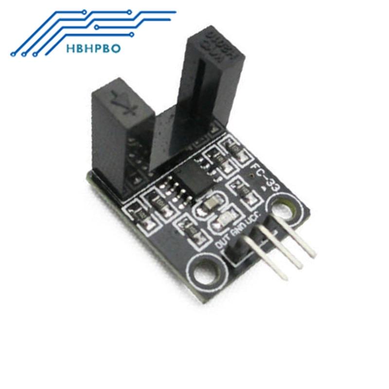 5 pcs Correlation Photoelectric Sensor Infrared Radiation Count Sensor Module