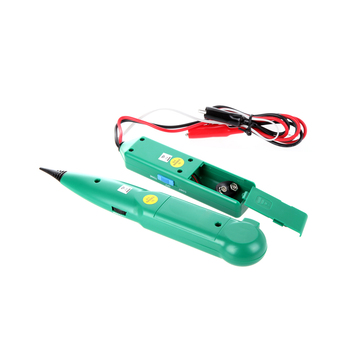 Cables Continuity Detecting Network Tracker/Telephone Line Tester for Installing and Maintaining Wires