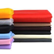100x15 0 cm/unid decoración de satén de boda tela falsa tela de seda para forro de abrigo y tela de vestido de noche DIY tela de boda T105