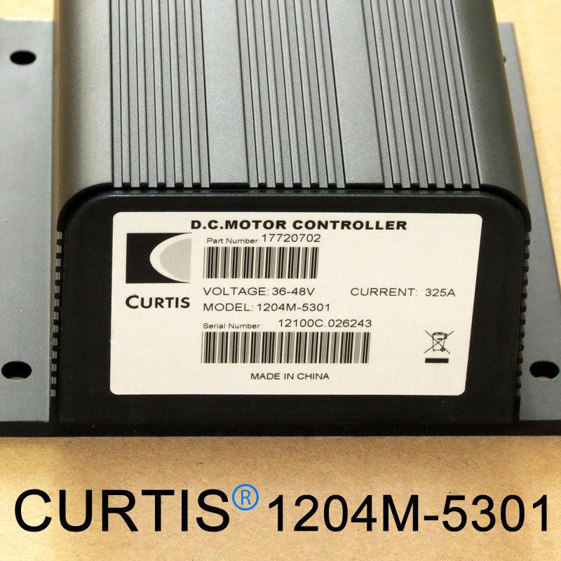 curtis controller 48v promotion car pictures