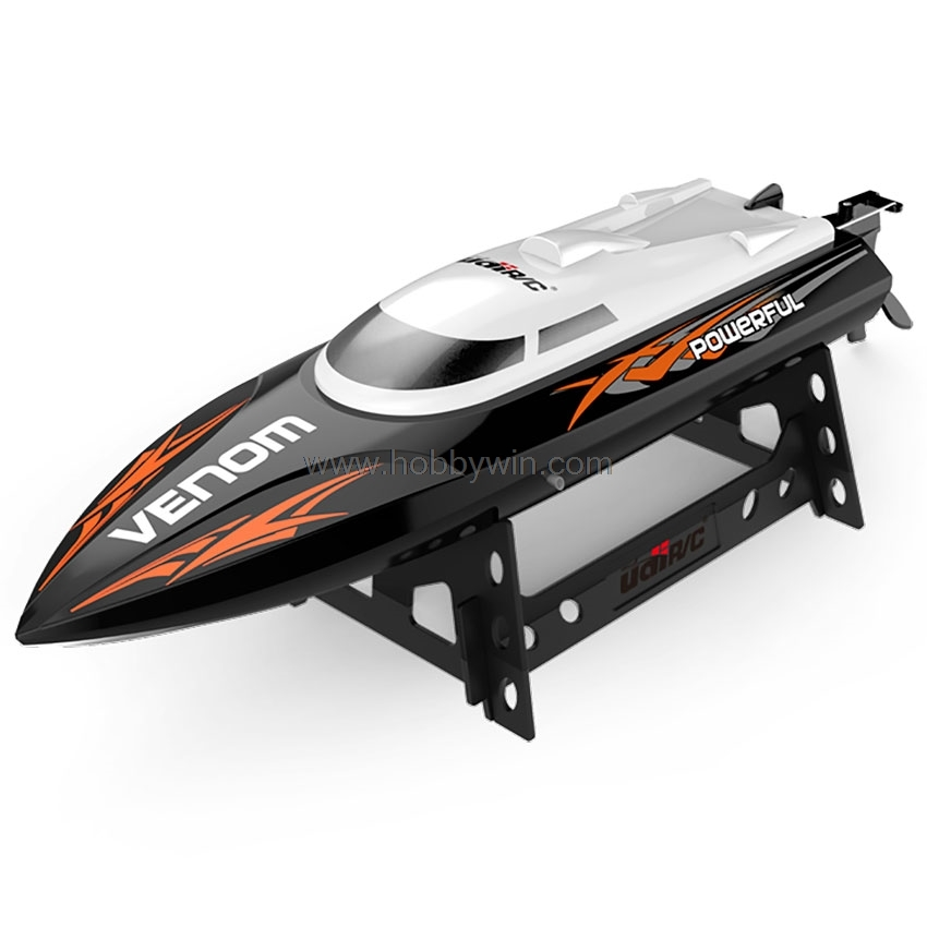 UdiR/C UDI001 Venom Power Boat RTR 2.4G RC Racing Speed ship