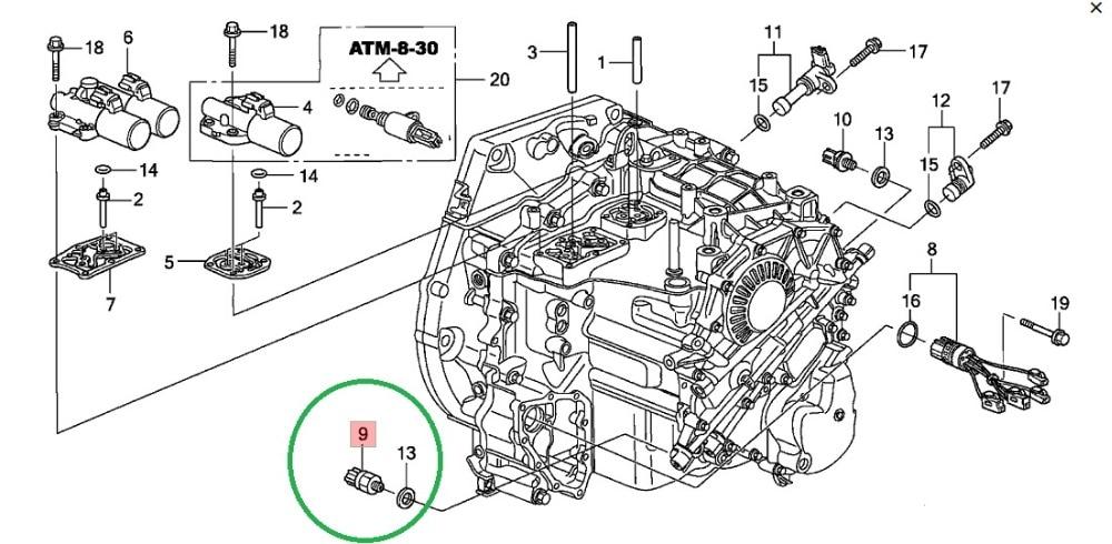 honda pilot 2009 wiring diagram