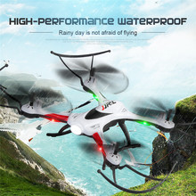 Waterproof Resistance JJRC H31 with Camera headless mode one key return 2.4G 4CH 6Axis WIFI Camera  RC Quadcopter Helicopter
