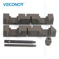 Veconor Engine Timing Tool Camshaft Alignment Automotive Tool Carbon Steel For BMW M62 M60