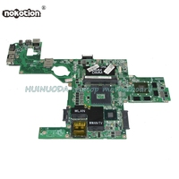NOKOTION CN 0714WC 0714WC 714WC laptop motherboard For XPS 15 L502X GT525M HM67 DDR3 DAGM6CMB8D0 MAIN BOARD