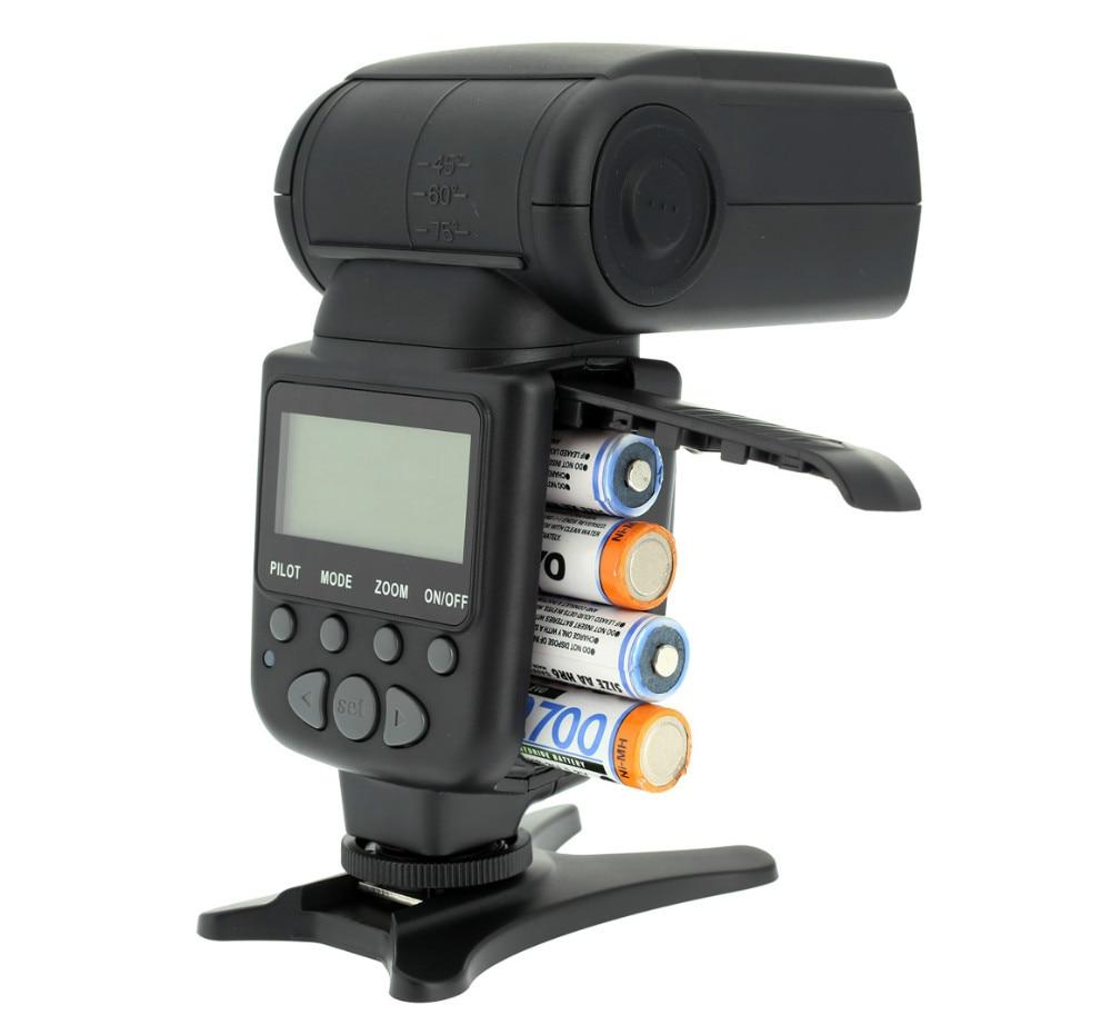 Meike MK950II-C TTL brzina bljeskalice za Canon EOS 5DII 6D 7D 50D - Kamera i foto - Foto 6