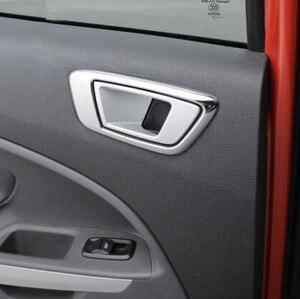 Image 5 - Декоративное кольцо наклейка для Ford Ecosport Fiesta MK7