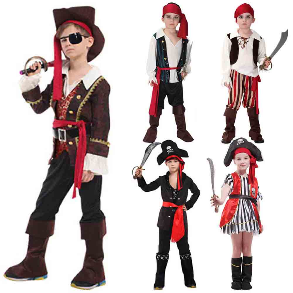 306f057f5 Pirates Fancy Dress For Toddlers   Costumes Pirates