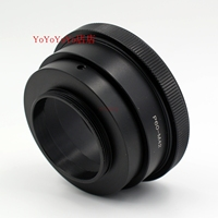 p60 m42 adapter ring for Pentacon 6/Kiev 60 p60 Lens to m42 42mm screw mount camera Pentacon M42
