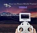 Hua Jun Paz modelo trainer w606-5 professioal rc 6-Axis zangão Câmera 2.0MP HD Controle Remoto giroscópio 5.8G FPV Quadcopter VS Q333-A