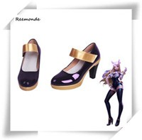 Game-LOL-KDA-AHRI-Cosplay-Leather-Shoes-High-Heels-LOL-K-DA-Cosplay-Purple-Black-High (1)