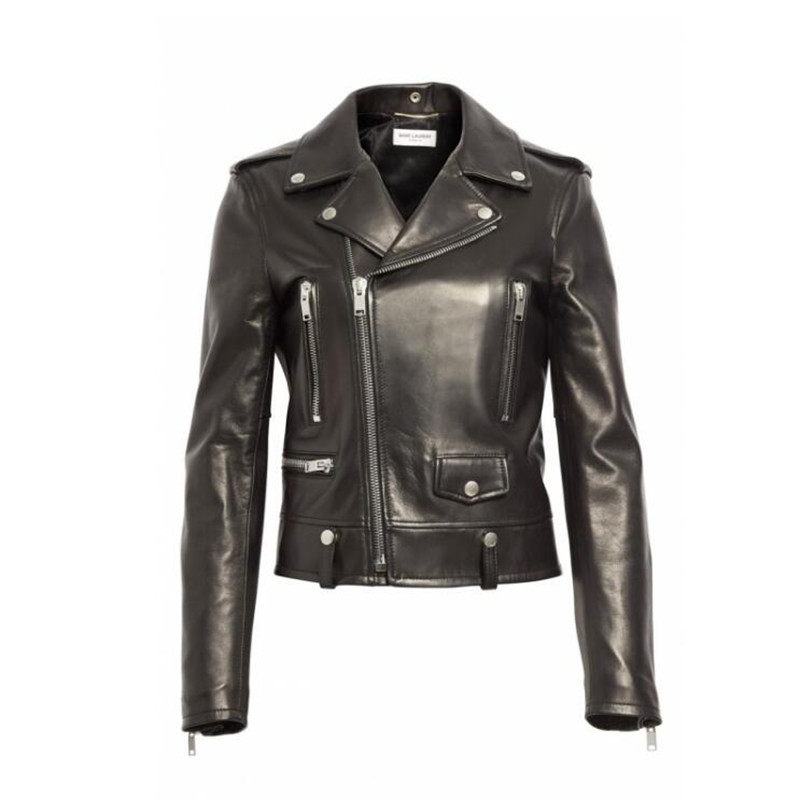 Online Get Cheap Cropped Leather Jackets for Women -Aliexpress.com ...