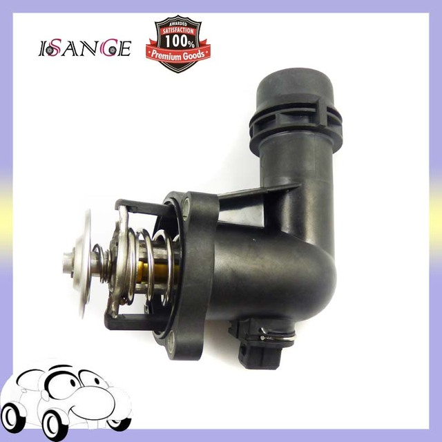 Aliexpress.com : Buy ISANCE Engine Coolant Thermostat Housing ... on bmw coolant replacement, bmw coolant pump, blue coolant, car coolant, bmw engine flush, mini cooper coolant, waterless coolant, bmw oil, bmw engine filter, radiator coolant, bmw engine parts, 2003 bmw coolant, water coolant, bmw coolant fluid, bmw engine sizes, bmw coolant reservoir, antifreeze coolant, bmw coolant type, bmw coolant tank, bmw power steering fluid,
