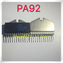 NEW 1PCS/LOT PA92 PA92A ZIP  IC