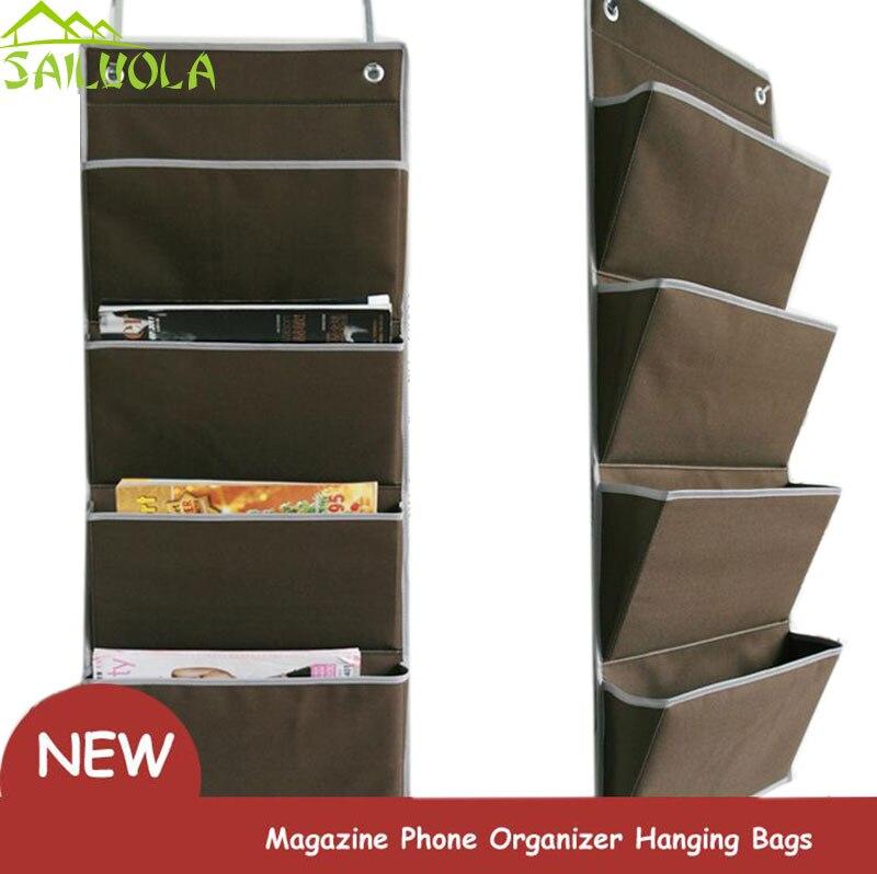 Hanging Book Rack online get cheap fabric magazine rack -aliexpress | alibaba group