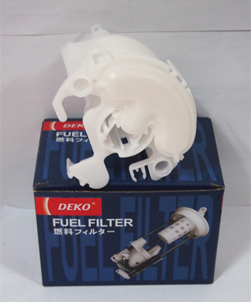 WAJ Fuel Filter Intank 23300 20130 Fits Lexus RX	_U3_ [2003 2008] SUV & For Toyota Prius NHW20_ [2003 2009] Hatchback|Fuel Pumps| |  - title=