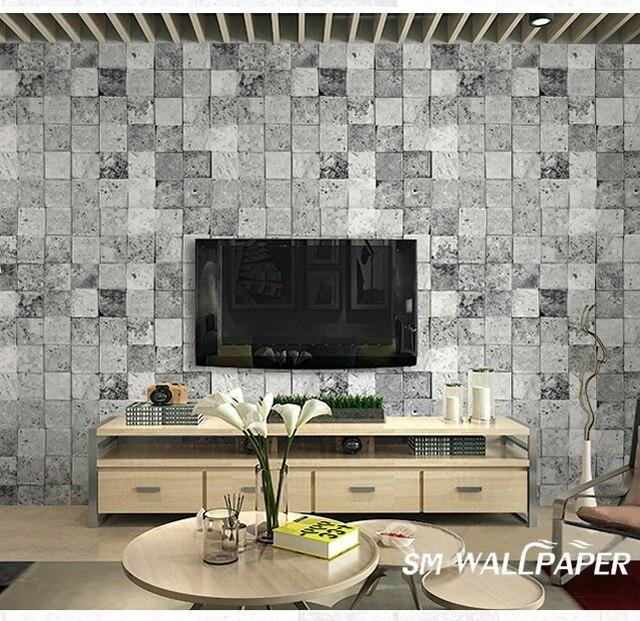 Neue Design 3d Kleine Ziegel Wandverkleidung Stein Ziegel PVC Vinyl