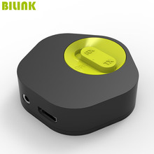 High quality Bluetooth Audio Transmitter & Receiver 2 in 1 for Speaker Mobile phone tablet