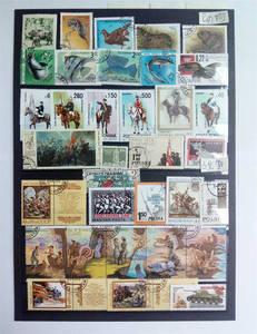 Image 2 - Uitstekende 1000 Stks/partij Europa Geen Herhaling Postzegels Uit Europese Landen Met Poststempel Stempel Alle Gebruikt Collection Gift