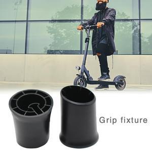 Image 1 - 新しい電動スクーターの付属品左と右ハンドル固定キットにくい ES1 用 ES2 ES3 ES4 電動スクーター