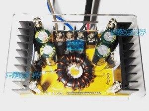 Image 3 - ブースト Dc Dc コンバータ CC CV 10 v 32 V に 10 60V 10A 150 ワット 12V 24V 23V 36V 48V led ドライババッテリーソーラー充電