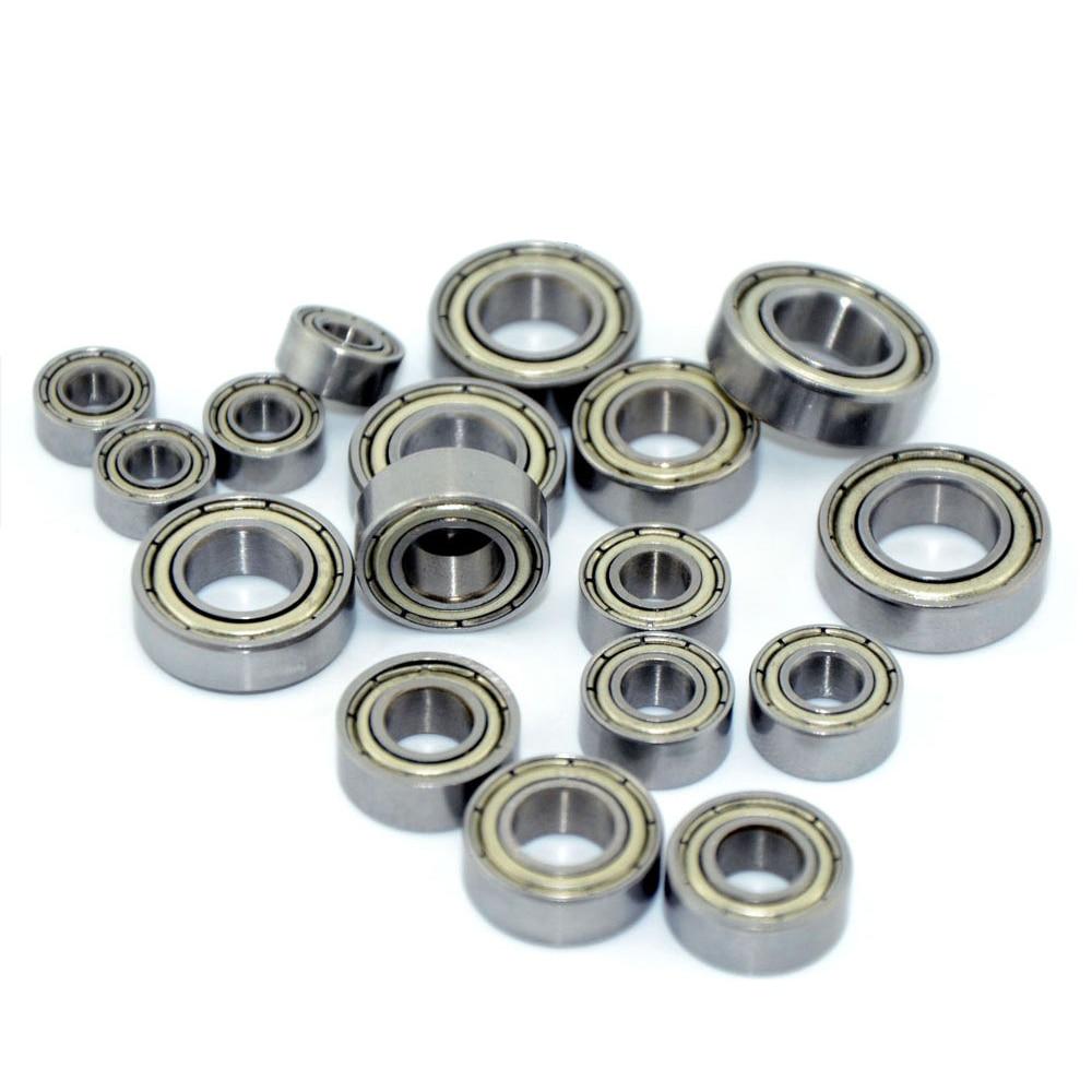 POM Nylon Plastic PRECISION Ball Bearing Bearings 3*8*3 3x8x3 mm 693 QTY 5