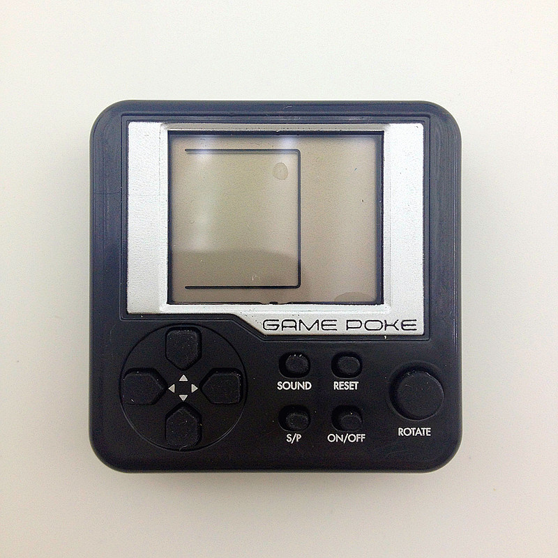 Electronic toys Tetris game consoles Pocket game consoles Nostalgic game consoles Children's educational toys