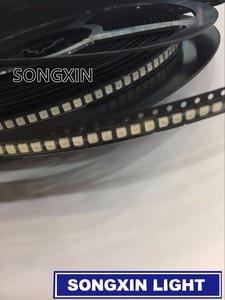 Image 4 - 1000 pces especial led backlight flip chip led 1.5w 3v 3228 2828 spbwh1322s1kvc1bib aplicação de tv branca legal para samsung