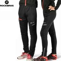 RockBros Men Women Cycling Pants Bicycle Bike Tights Riding Sports Reflective Tights Cycling Pants Cycle Clothing