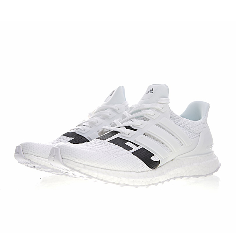 229ab184c Original New Arrival Official Adidas Ultra Boost 4.0 x UNDEFEATED Men s  Breathable Running Shoes Sport Outdoor Sneakers BB9102-in Running Shoes  from Sports ...