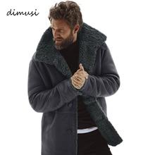 DIMUSI Men Jacket Coats Winter Military Bomber Jackets Male Jaqueta Masculina Fashion Denim Jacket Mens Coat 3XL,TA268 стоимость