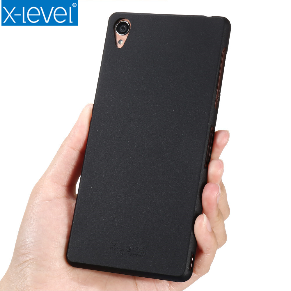 X-Level Case For Sony Xperia Z3 Silicones